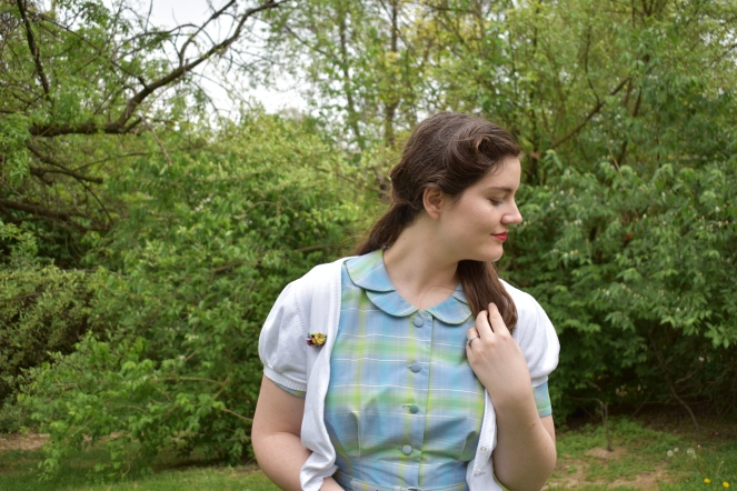 Rolling With It: Easter Dress Up